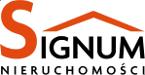 Signum Nieruchomości Logo